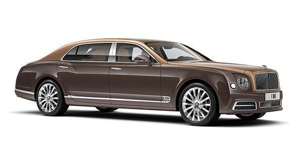 Las novedades de Bentley en el Salón de Pekín 2016