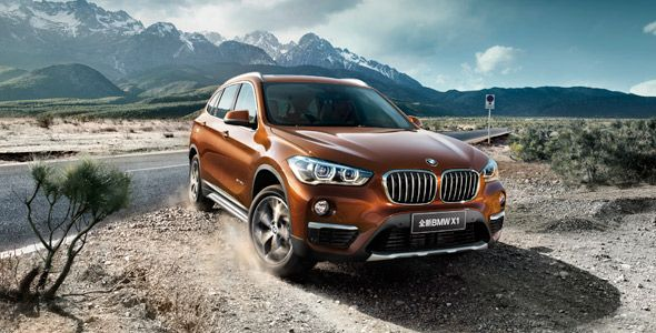 BMW X1 Long Wheelbase, un extra de espacio para el mercado chino
