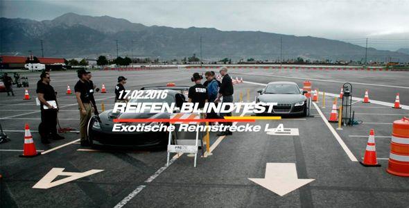 Test a ciegas para probar los neumáticos Khumo