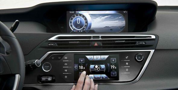 Revisa la climatización de tu coche con Citroën