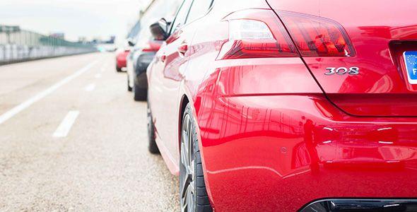 Peugeot repetirá su Driving Experience en el Circuito del Jarama