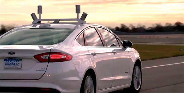Ford y movilidad futura en el Simposio Internacional de Viena