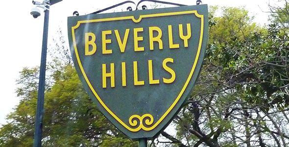 Beverly Hills contará con una flota pública de vehículos autónomos