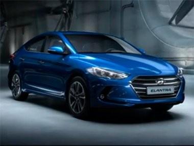 Vídeo presentación del nuevo Hyundai Elantra 2016