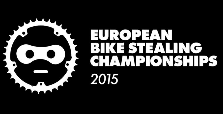 La campaña contra el robo de bicicletas más divertida jamás vista