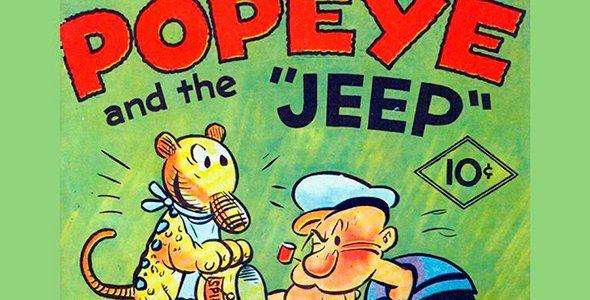 Qué significa el logo de Jeep