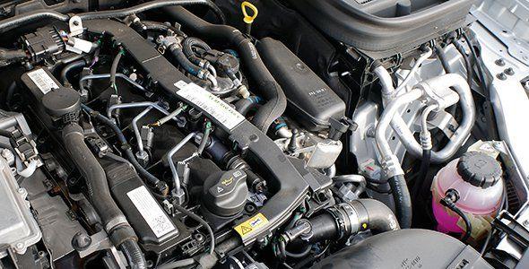 Nuevo concepto de motor diésel