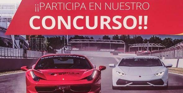 Bases para participar en el concurso de Autocasion.com en el Salón Madrid Auto 2016