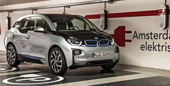 Un 60% de los conductores se plantea comprar un coche 'ecológico'