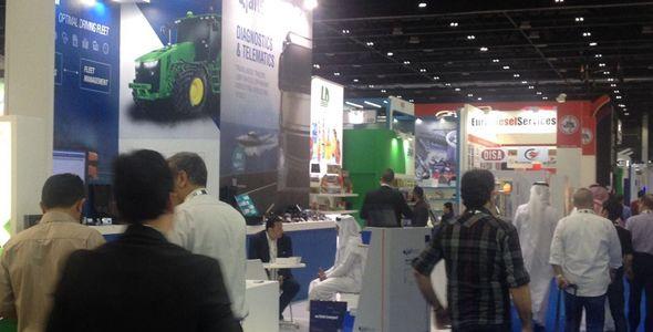 Fabricantes españoles participan en Automechanika Dubai 2016