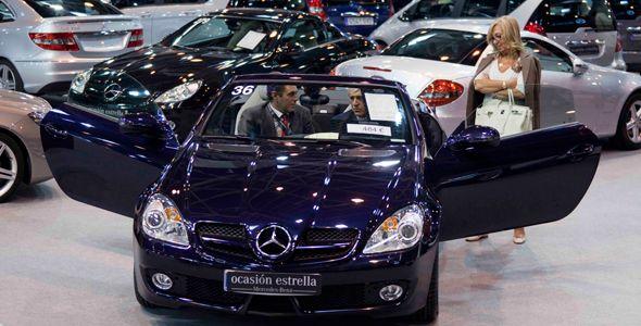 El Salón del Vehículo de Ocasión aumenta su oferta expositiva a 5.000 coches