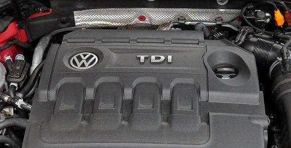Legálitas aconseja reservarse el derecho a acciones legales antes de reparar un VW