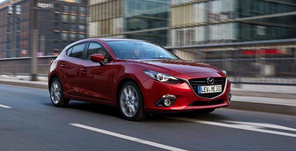 Presentación y prueba: Mazda3 1.5 l. SKYACTIV-D de 105 CV