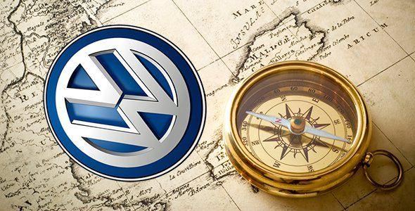 Nuevo rumbo empresarial de Volkswagen