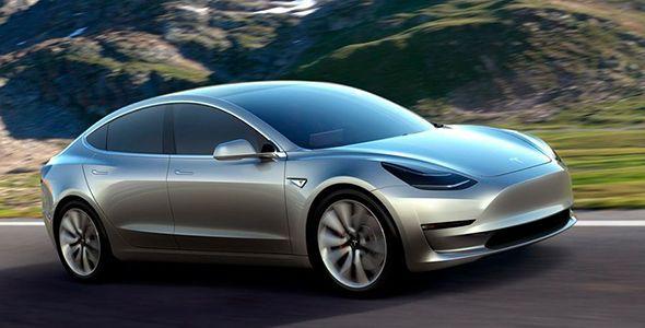 Tesla quiere acortar los plazos de producción de su Model 3