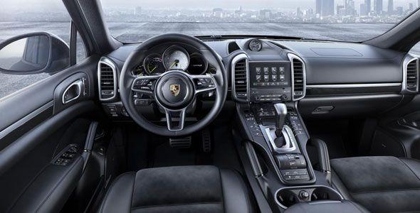 Centro Porsche especializado en digitalización