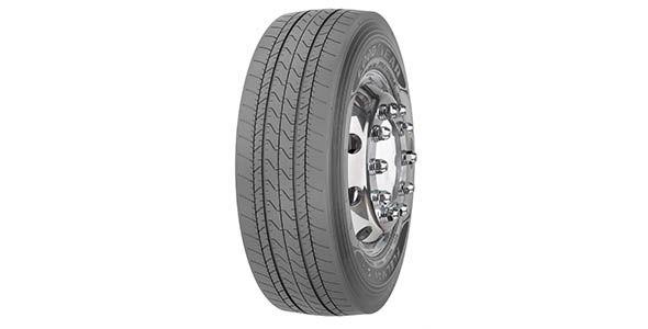 Los neumáticos FuelMax de Goodyear pueden ahorrar 3,5 toneladas de CO2 anuales