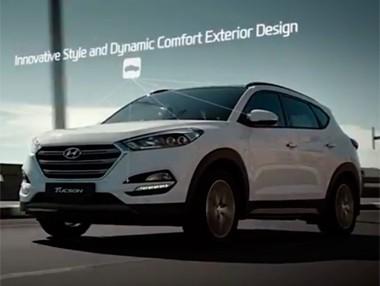 Vídeo: los puntos fuertes del Hyundai Tucson