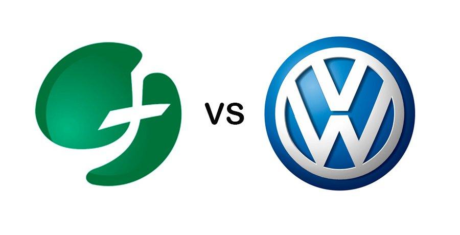 Facua denuncia a Volkswagen por las emisiones