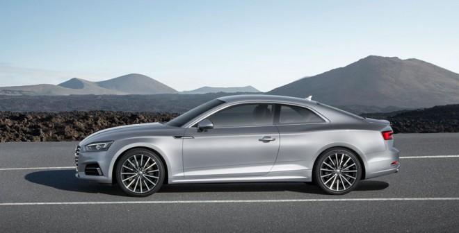 Nuevo Audi A5 (1)