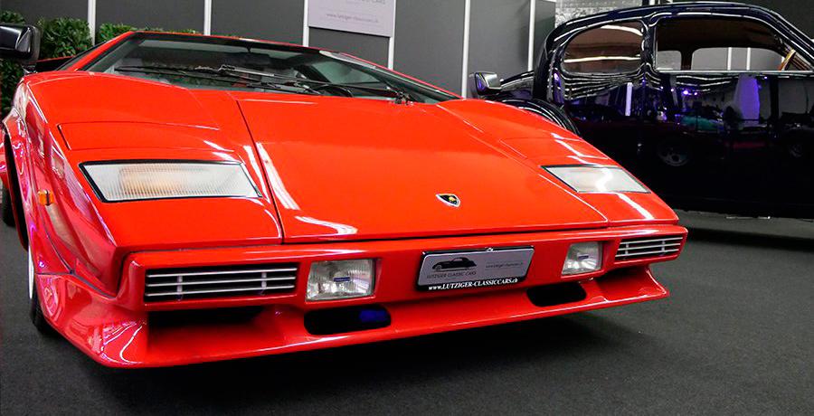 Que Significa El Logo De Lamborghini