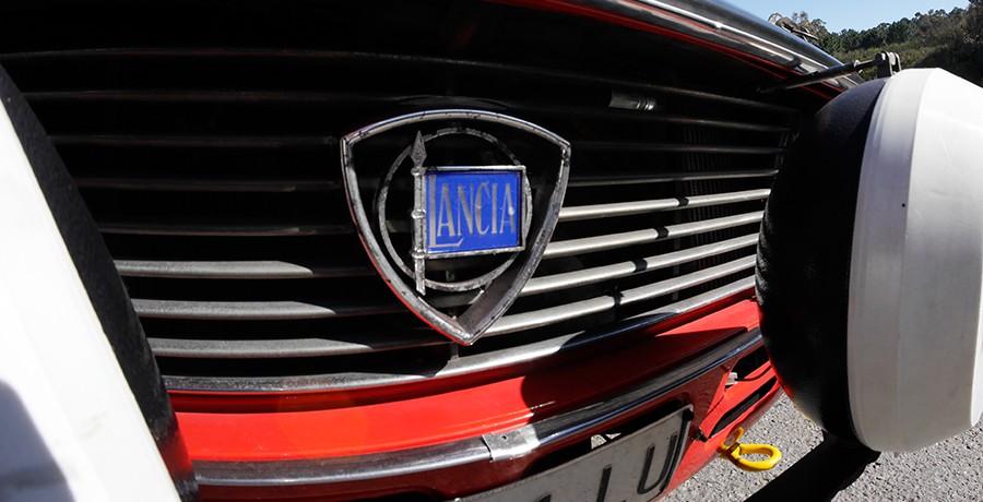 Qué significa el logo de Lancia