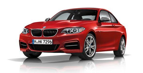 Los nuevos BMW M140i y BMW M240i ya tienen precio