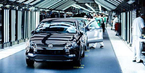 Volkswagen fabricará en Navarra un segundo modelo a partir de 2018