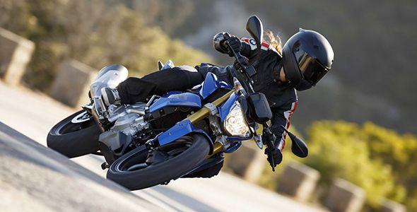 Alphabet y BMW Motorrad introducen el renting para motos