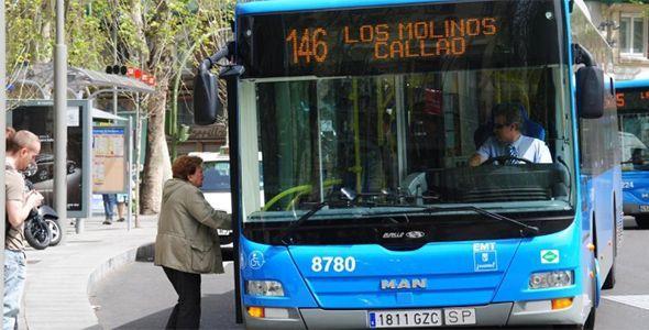 El efecto del transporte público en nuestra sociedad