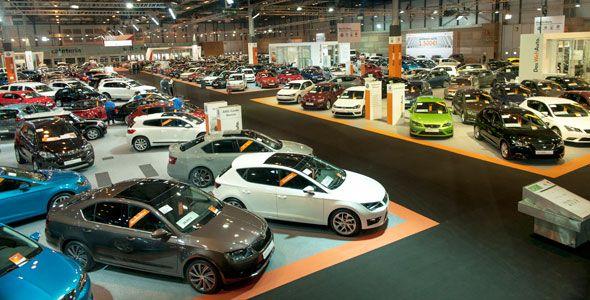 En mayo se importaron casi 5.000 coches usados