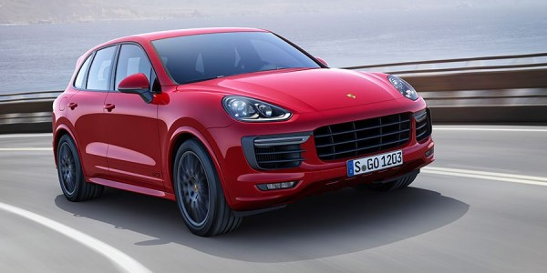 10 hitos del Porsche Cayenne
