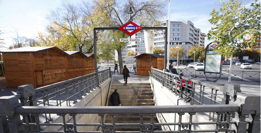 Uber, la nueva alternativa al cierre de la Linea 1 de Metro
