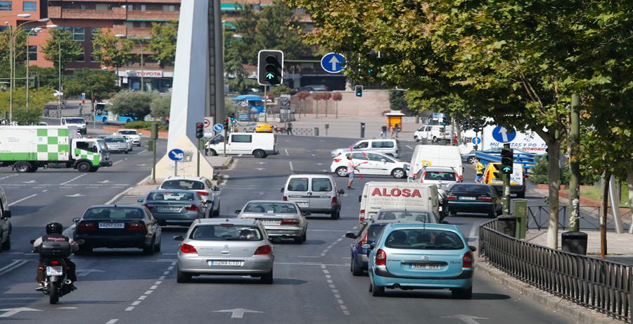 Los mejores conductores son de Extremadura, Canarias y Cantabria