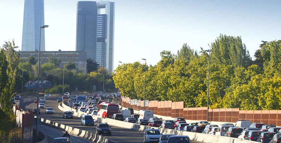 Más de 1,6 millones de vehículos fabricados en España