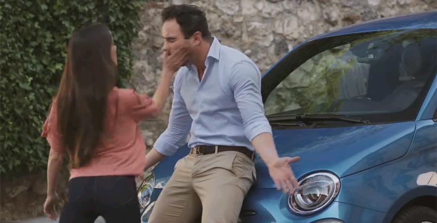 ¿Es el anuncio del Fiat 500 S machista?