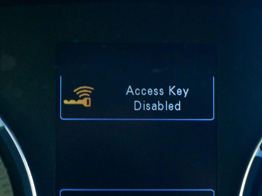 Las llaves inteligentes no lo son tanto.