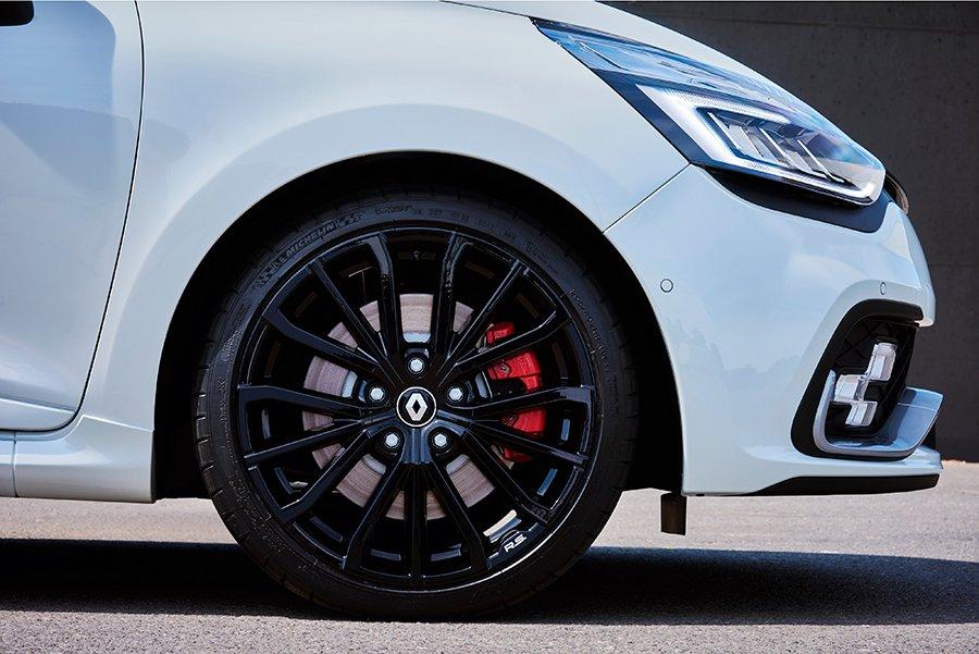 La gama mecánica del Renault Clio ofrece 11 configuraciones posibles.