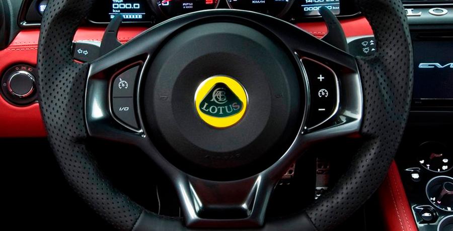 Qué significa el logo de Lotus