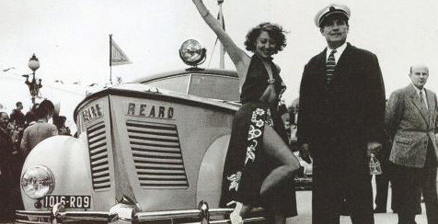 Qué tienen en común los coches y los bikinis