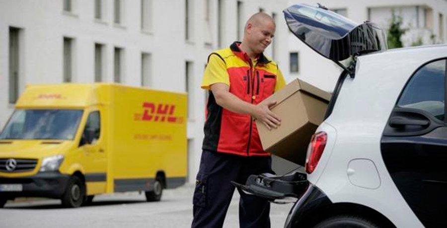 Convertir un Smart en un buzón de correos