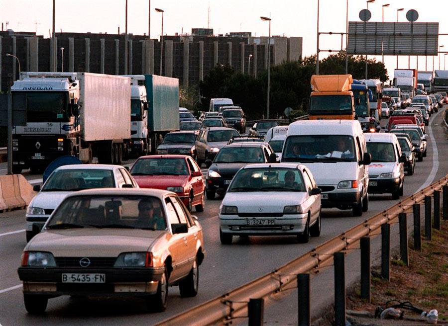 Los accidentes de automóvil son la principal causa de mortalidad entre jóvenes de todo el mundo.
