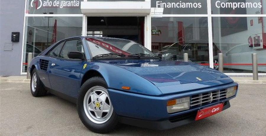 ¿Puedo comprar un coche de lujo por 14.000 euros?
