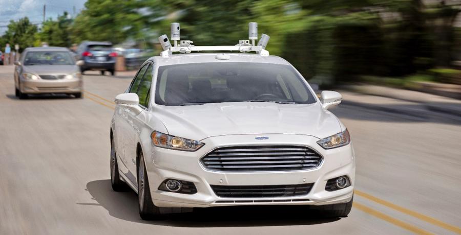 ¿Cuáles son las tendencias del consumidor según Ford?