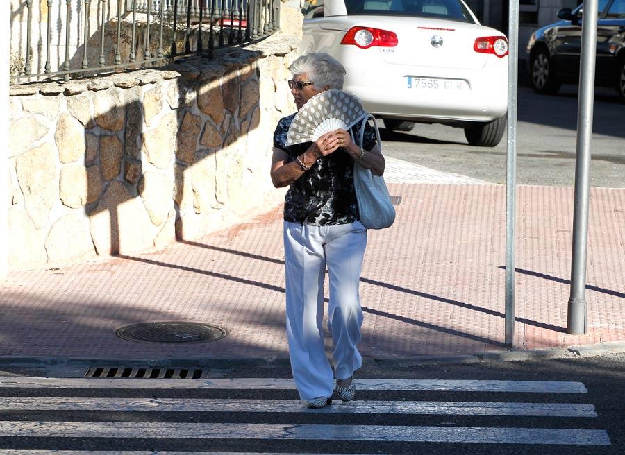 Los pasos de cebra dan prioridad a los peatones pero pueden romper el flujo circulatorio.