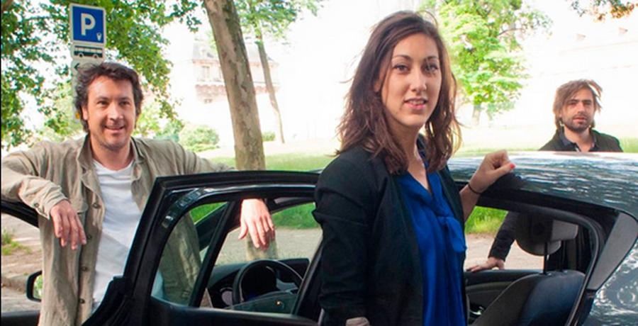 ¿Es seguro viajar en coches compartidos?