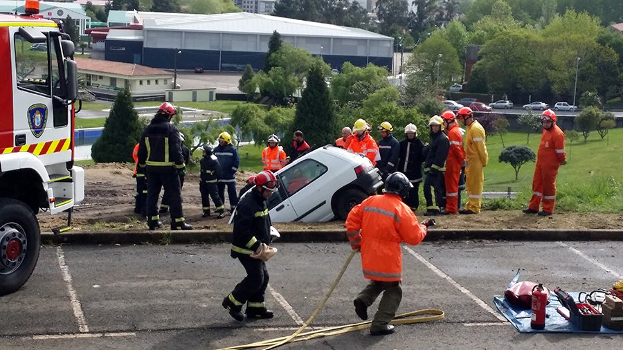 Es vital seguir algunas pautas para reducir el riesgo de tener un accidente.