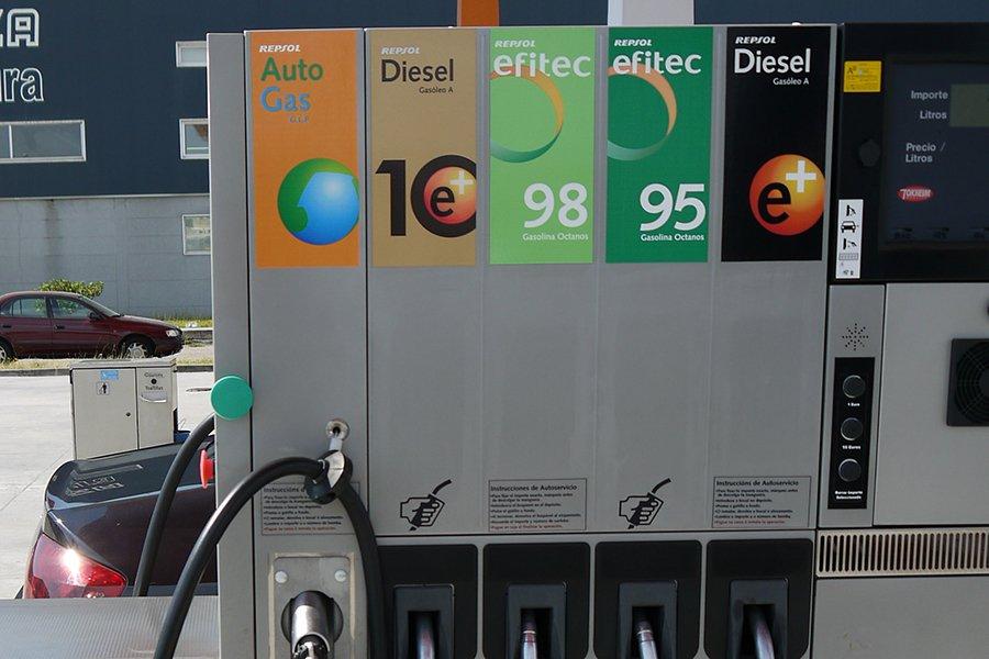 Merece la pena la gasolina de 98 o no