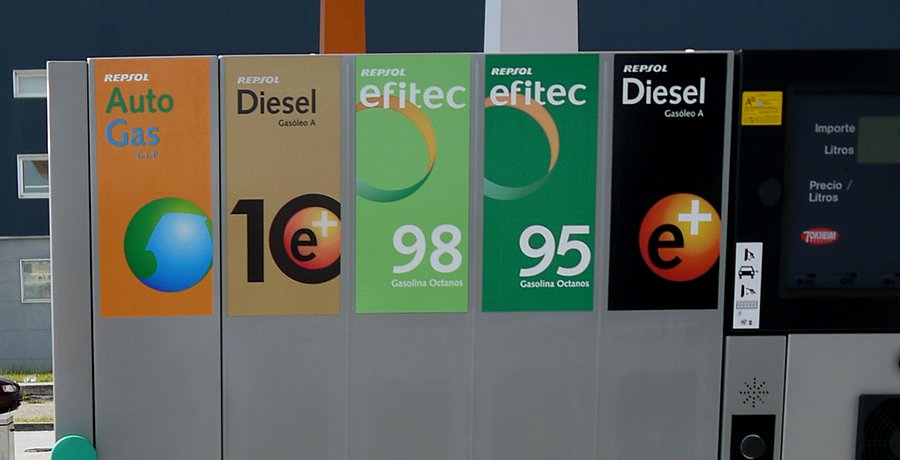 ¿Merece la pena la gasolina de 98 o no?