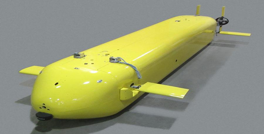 Crean un depósito para drones submarinos